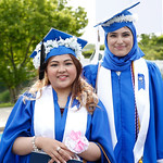33873318293 2017 Baccalaureate Commencement