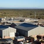 Elandsfontein Project