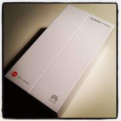 Huawei P10 Plus. Min nya nallefon!