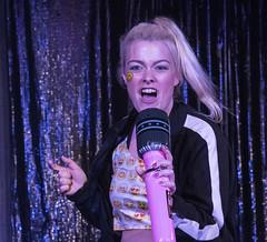 Pride's got Talent, semi-final 1 Royal Vauxhall Tavern London