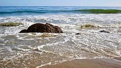 Malibu ✨💖✨🌅✨ #travel #afternoon #beach #nature #malibu #california #summer #weekend #amazing #adventure #like #instalike #follow #followme #style #capture #love #photo #photography #photographer #Photooft
