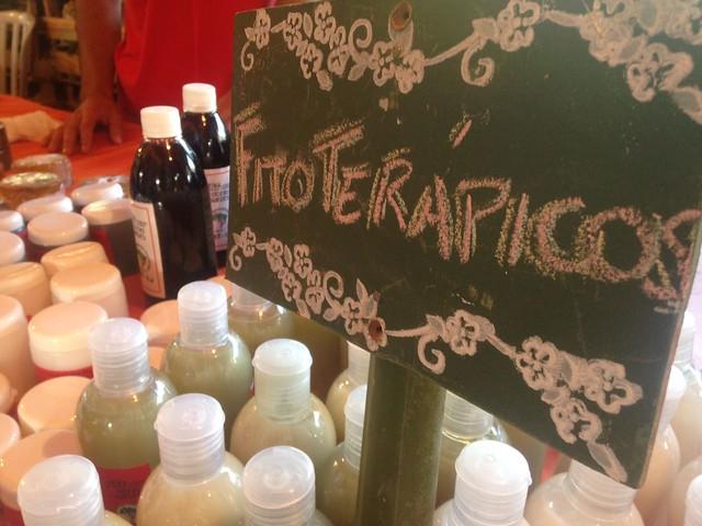 De remédios a cosméticos: conheça os fitoterápicos da reforma agrária