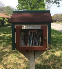 Little Free Library #18050