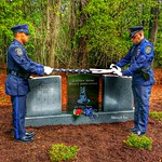 Fallen Officer Memorial Ride | Camp ESPA on Maryland's eastern Shore