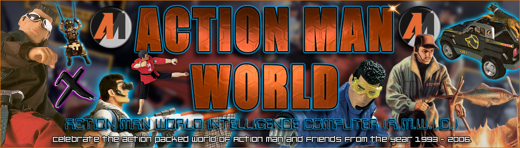 Action Man World