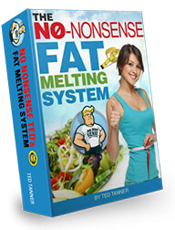 No Nonsense Fat Melting System