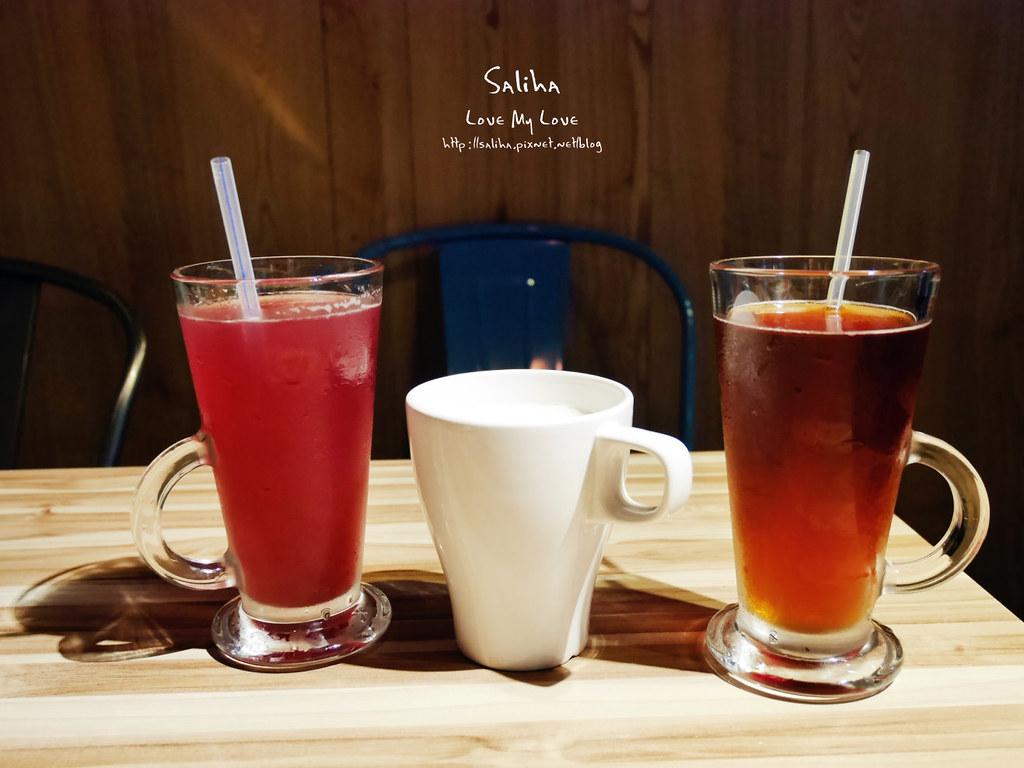 七張大坪林站附近餐廳美食不限時咖啡館推薦T.D. Cafe (22)