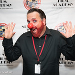 NYFA Los Angeles 05/02/2017 - NYFA Red Nose Day