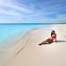 Playa Sirena, Cuba