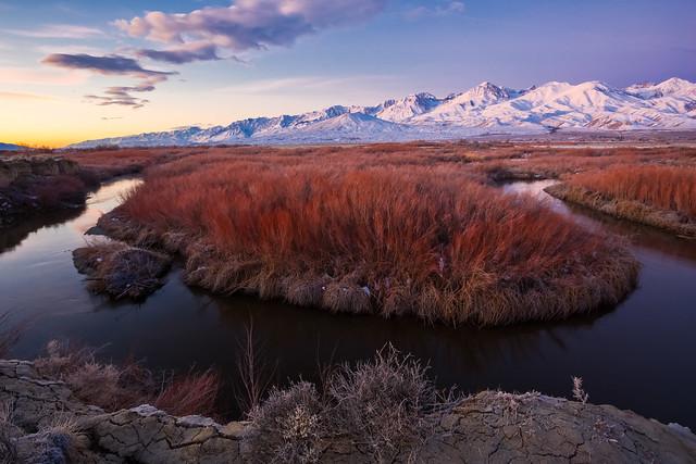 Owens River, Canon EOS 6D, Canon EF 17-40mm f/4L