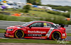 Audi S3 - BTCC Oulton Park