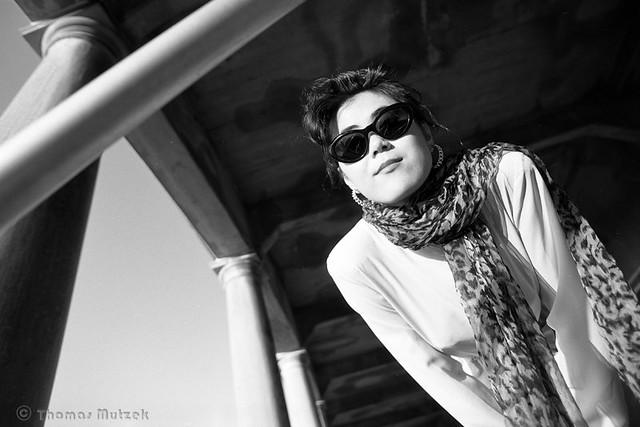 Model Shoot, MA