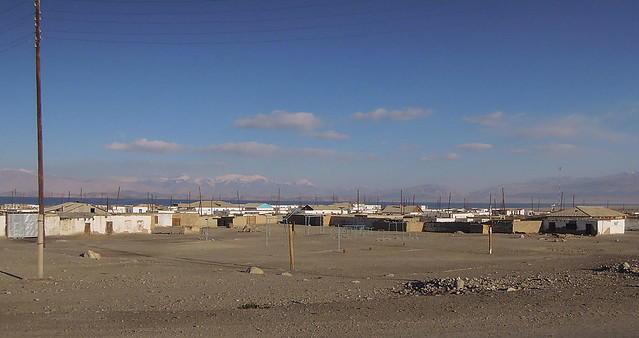 Photo of Karakul in the TripHappy travel guide