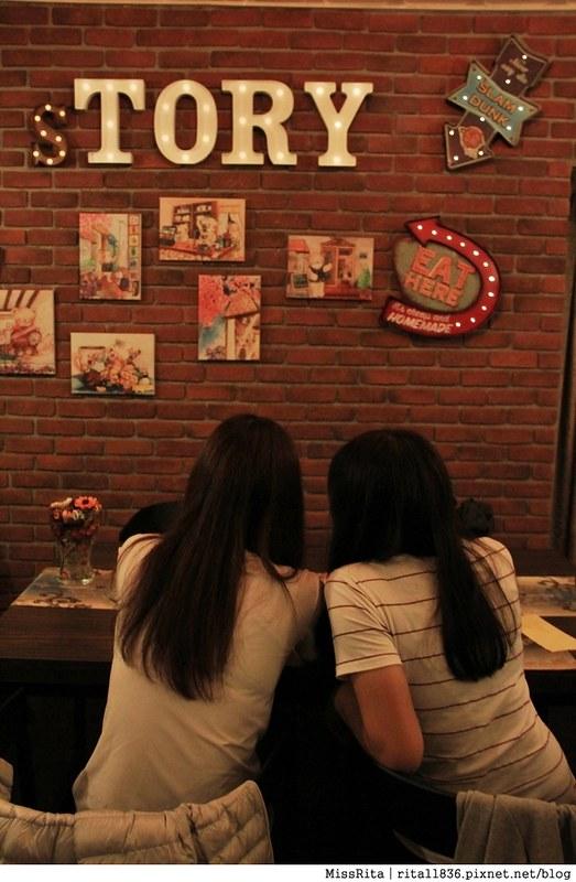 台中美食 台中私房料理 台中故事咖啡館 故事咖啡館 故事私廚 台中寵物友善 台中寵物餐廳42
