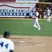 Barton Baseball vs Fort Scott (Reg VI Tourney) - 2017