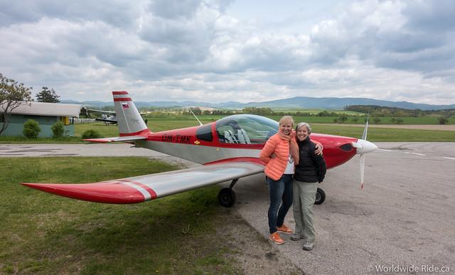 Slovakia Flying
