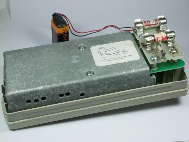 Fluke 8060A IBM version Fluke t Electronics Tech