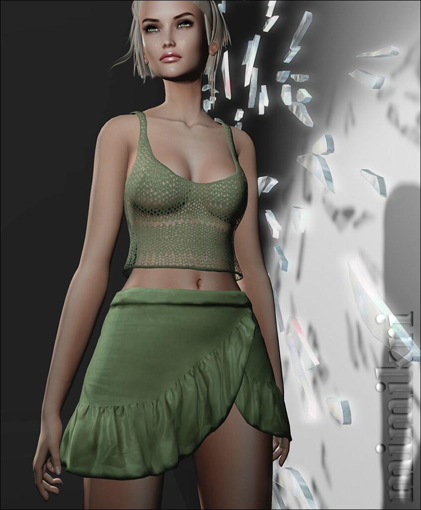 """mimikri @ Tres Chic..."""" Lynn """" - SecondLifeHub.com"""