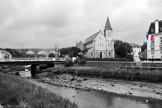 The churches in our towns