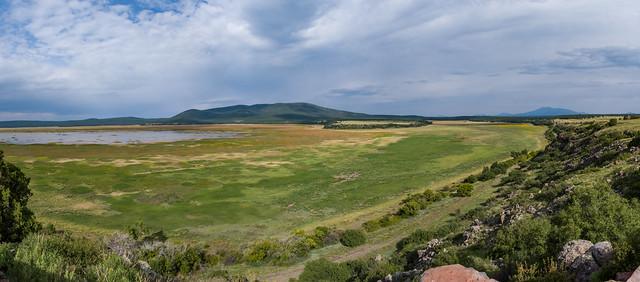 Mormon Lake, RICOH PENTAX K-1, smc PENTAX-DA 18-250mm F3.5-6.3 ED AL [IF]