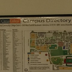 Campus directory and info