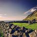 Viðareiði Graveyard - Faroe Islands by @PAkDocK / www.pakdock.com