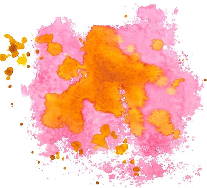 textures màu nước - 6 Textures Màu Nước