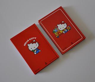 Hello Kitty 1976 - 1984