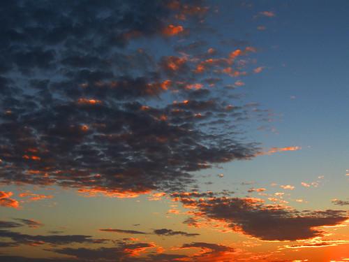 tci sunset providenciales geotagged innatelmwood turkscaicos sky clouds