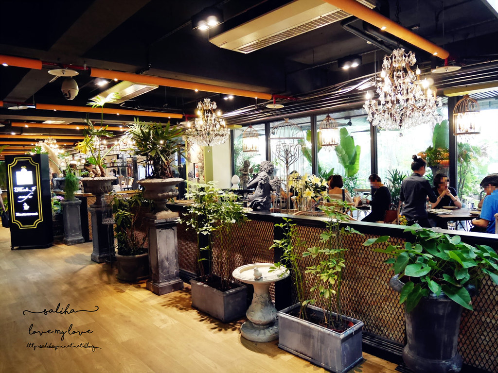 台中景觀餐廳推薦thai j泰式料理秘境小花園 (39)