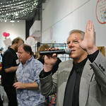 Sat, 05/06/2017 - 7:34pm - Red Dot Auction VII Main Event--Photo by Stephen Russo