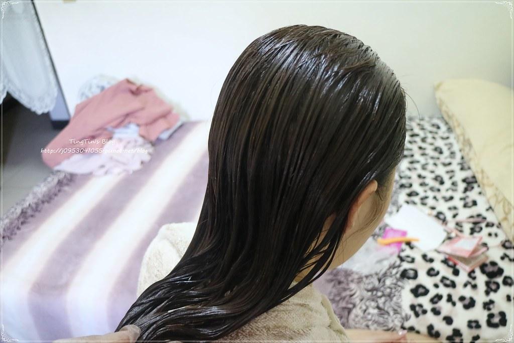 美吾髮葵花亮澤染髮霜自然紅棕 (46)