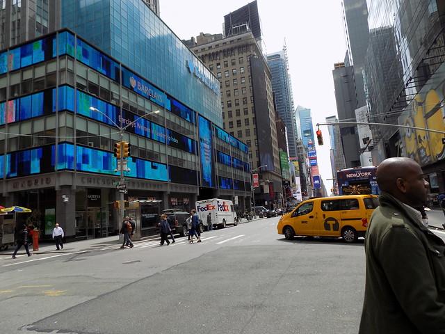 NYC 2017, Nikon COOLPIX L340