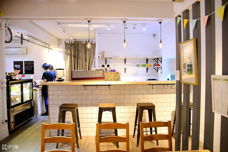 柴米菜單板橋早午餐致理美食推薦新埔捷運不限時咖啡廳 (14)