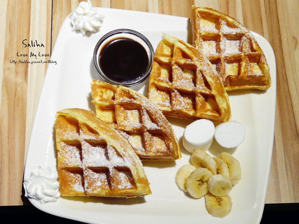 七張大坪林站附近餐廳美食不限時咖啡館推薦T.D. Cafe (19)