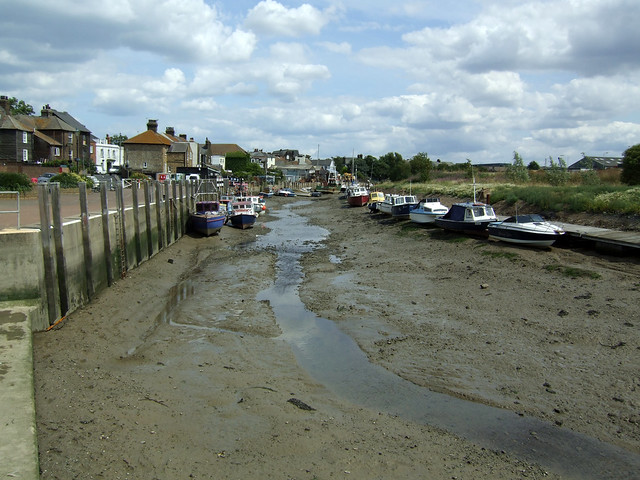 The Creek, Queenborough