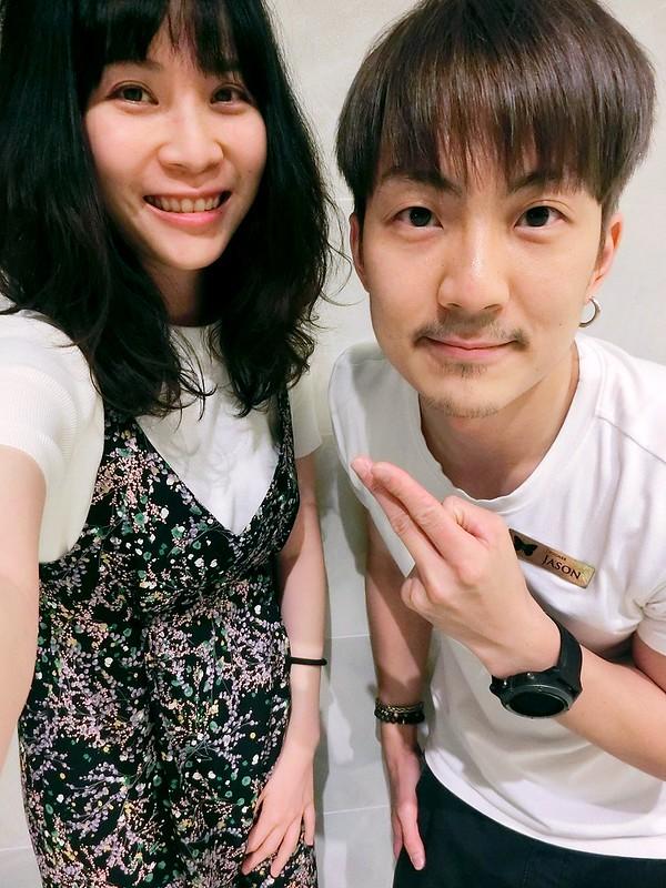 BONBONHAIR JASON台北中山捷運站剪髮燙髮頭髮設計師推薦 (7)