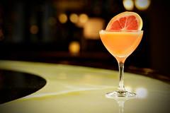 Strait Paloma Cocktail