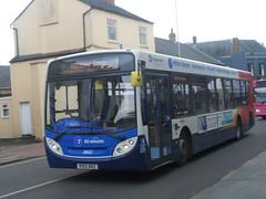Stagecoach 28622 KX12 AKZ