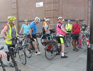 Highbury & Southbank Ride (40)
