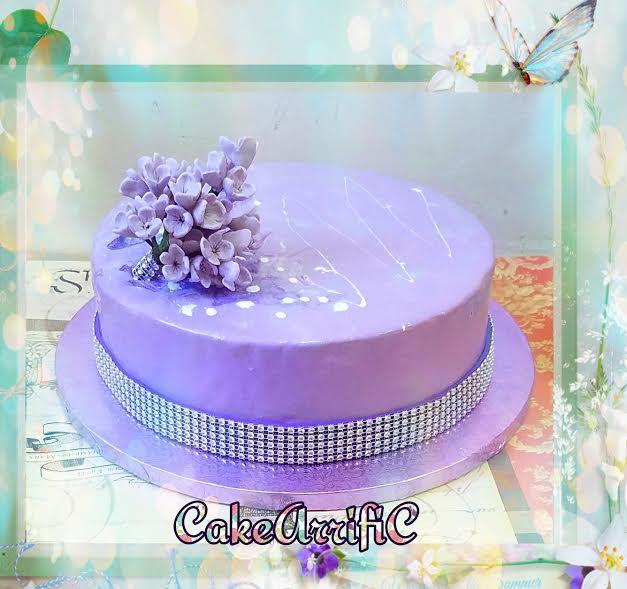 Cake by Anastasiya G