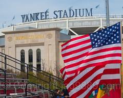 Yankee Stadium, The Bronx, New York City