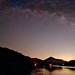 Milky way by Khalid Bin Ahsan