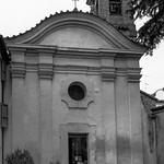 Facciata di Sant'Eufemia