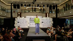 Squareroom & Moripin - BSC Beauty & Fashion Week 2017
