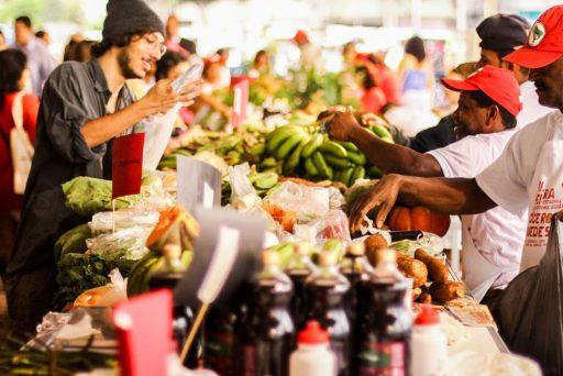 MST promove feira com produtos da reforma agrária em SP; Confira a programação