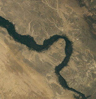 Valley of the Kings & River Nile, Egypt