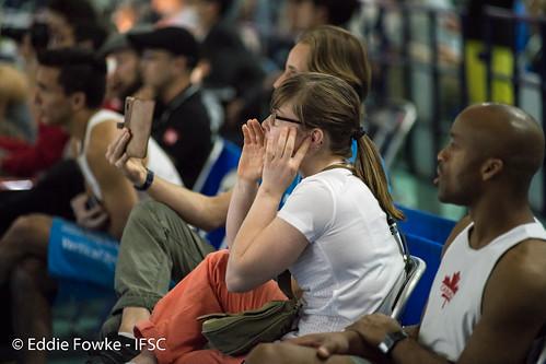IFSC World Cup Hachioji-Tokyo 2017