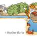 Tiger by heatherclarke27