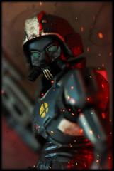 OriToy Acid Rain - Abaddon Trooper